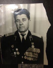 Телегин Семен Афанасьевич