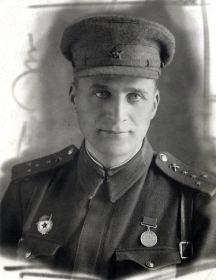 Захаров Петр Лукич