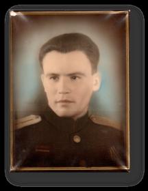 Бреев Василий Петрович