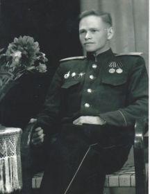 Навалихин Николай Алексеевич