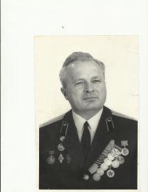 Акулов Борис Данилович