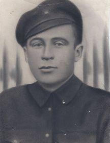 Егоров Николай Константинович