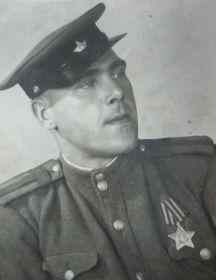 Бибиков Иван Петрович