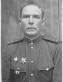 Утенков Константин Васильевич