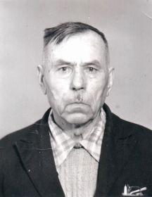 Павлов Иван Михайлович