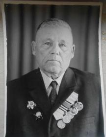 Бобрецов Иван Дмитриевич