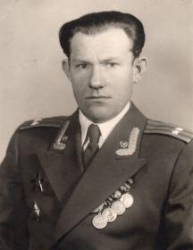 Скатаров Михаил Александрович