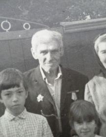 Адоньев Иван Николаевич