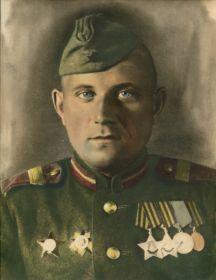 Матов Василий Николаевич