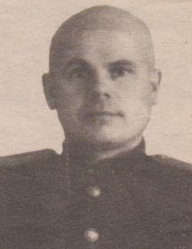 Фомин Павел Васильевич