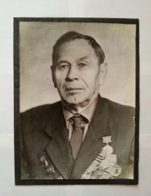 Краснов Александр Васильевич