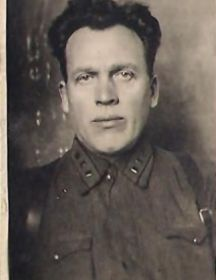 Коноплянников Фёдор Александрович