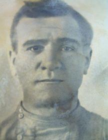 Тамышов Василий Михайлович