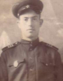Олейник Иван Максимович