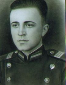 Родимин Николай Андреевич