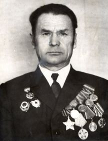 Бочегов Василий Петрович