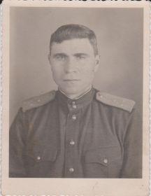 Чуйков Егор Иванович