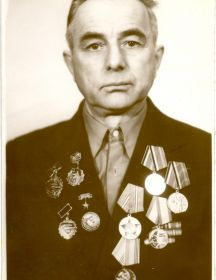 Шульпин Александр Петрович
