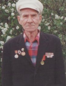 Пчелкин Егор Федорович