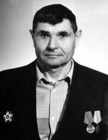 Фёдоров Леонид Никандрович