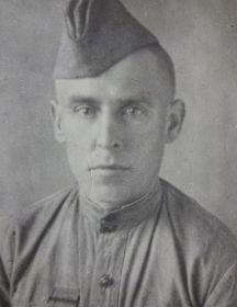 Баринов Василий Иванович