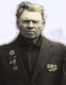СЕРГЕЕВ МИХАИЛ ВАРФАЛОМЕЕВИЧ