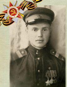 Герасимов Владимир Алексеевич