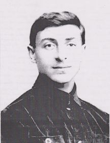 Араратян Гайк Мнацаканович
