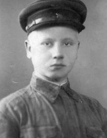 Караваев Николай Ильич