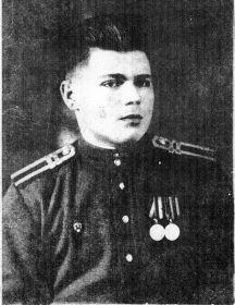 Никитин Василий Никитич