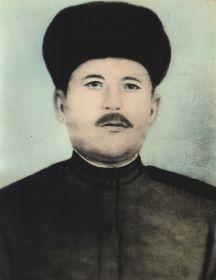 Тетенков Василий Егорович