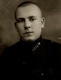 Литвинов Иван Константинович