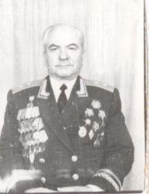 Ометов Виктор Иванович