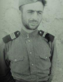 Тумасов Георгий Амбарцумович