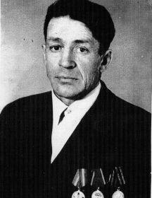 Шушин Николай Иванович