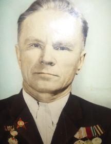 Гуселетов Павел Гаврилович