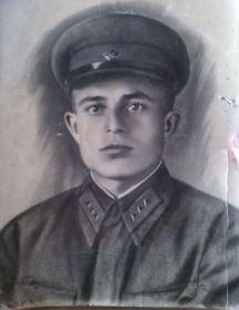 Титов Иван Николаевич