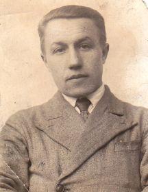 Амелин Николай Егорович