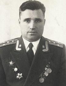 Свиридов Григорий Павлович
