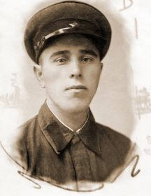 Зарифулин Галимулла Зарифулович