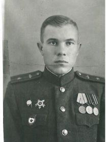 Нефедов Владимир Николаевич
