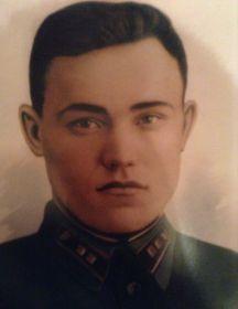 Кошаров Николай Михайлович