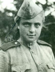 Полянская Ирина Николаевна