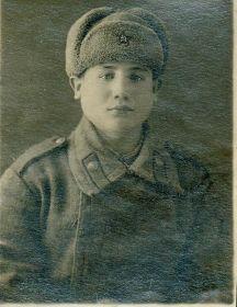 Горбунцов Иван Иванович