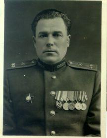 Морозенков Илья Никитович