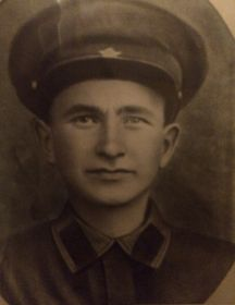 Орлов Тимофей Александрович
