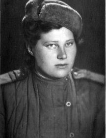 Юдина Юлия Васильевна
