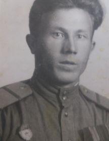 Новичков Михаил Гаврилович