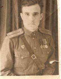 Алпеев Александр Григорьевич