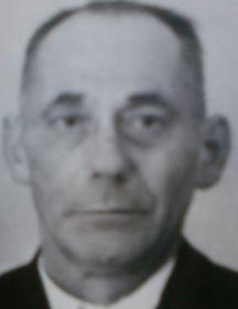 Барский Василий Иванович